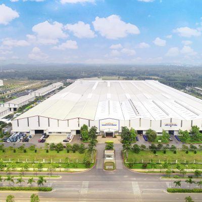 THACO Chu Lai mechanical complex – The first multi-purpose mechanical centre model in central of Vietnam
