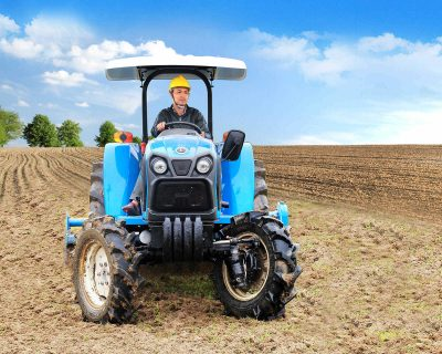 THACO AUTO Agro-Forestry mechanics to supply domestic and foreign markets